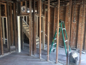 HIGHLY SKILLED INTERIOR DEMO CREW BOOKING JOBS NOW!  2894564083 Cambridge Kitchener Area image 10