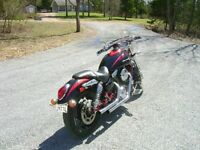 2006 Kawasaki Meanstreak