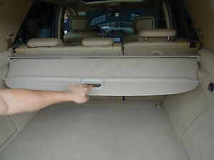 Cover Trunk Shade