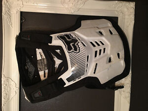 Fox Proframe Chest Protector - L/XL - $80