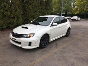 Subaru WRX STI 2011 Financement disponible