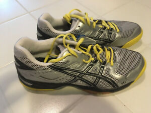 Asics Court Shoes Brand New