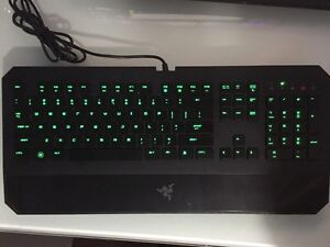 Razer Game Keyboard