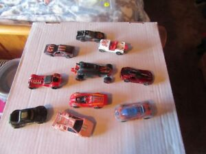 MATCHBOX / HOT WHEELS / MAJORETTE CARS  & TRUCKS - REDUCED!!!!