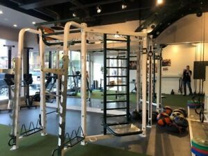 Awesome Functional Training Unit!
