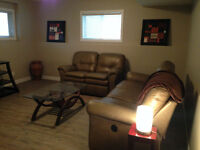 Fully furnished in Inglewood