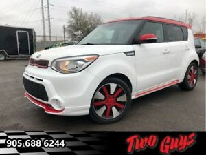 2014 Kia Soul SE  - Ex-lease -  - Back Up Camera