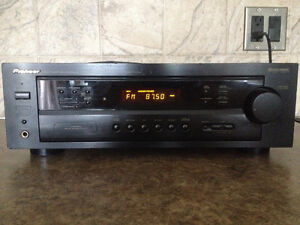 Pioneer VSX-D308 A/V digital receiver