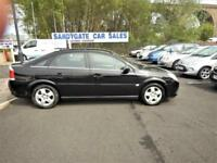 Vauxhall/Opel Vectra 1.9CDTi 16v ( 150ps ) 2007MY Exclusiv