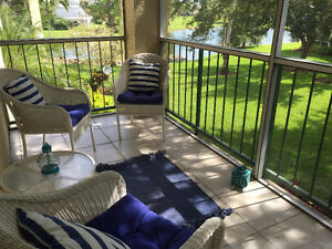 2 Bedroom Condo in Fort Myers available December and January