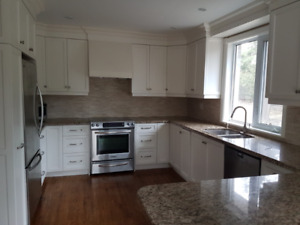 Used Whole Custom Kitchen For Sale. Custom Cabinets