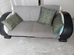 Sofa 3 seater - used couch