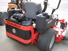 "Gravely Pro turn Commercial Zero Turn Lawn Mower Super Fast 72"" Eden Hill Bassendean Area Preview"