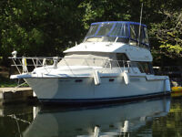 Carver Voyager 370 Two Cabin Cruiser