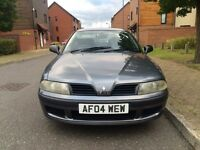 Mitsubishi carisma 1.6 petrol mot till July great condition