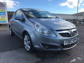 Vauxhall Corsa excellent condition service history