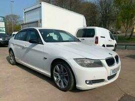 image for 2010 BMW 320 2.0TD d Efficient Dynamics (NON RUNNER FOR SPARES/REPAIRS)