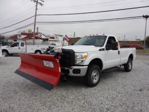 Snow Clearing Services/Winter Maintenance