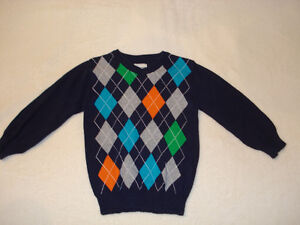 Boys sweater size 3 from Children's Place