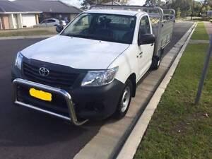 2013 Toyota Hilux Ute - GOOD QUALITY! Sydney City Inner Sydney Preview