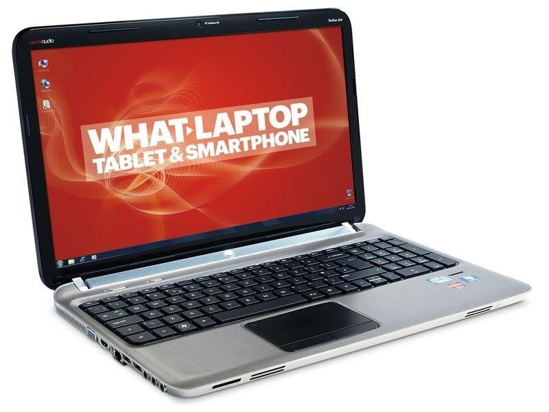 hp pavilion i5 2.4ghz 8gb ram laptop