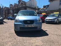 KIA Picanto 1.1 LS 5dr£1,350 one owner