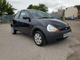 Ford Ka 1.3 2006MY Studio