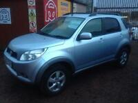 Daihatsu Terios 1.5 SX FINANCE AVAILABLE