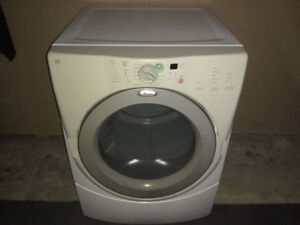 Front Load Dryer Electric