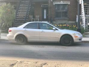 Mazda 6 2005 à vendre