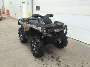 2012 can am 800r