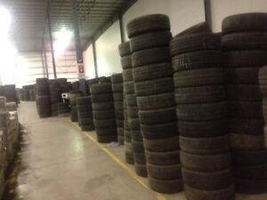 255 70 16 Good Year Wrangler RTS    4 tires