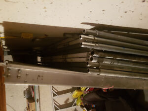 Used Scaffolding for sale
