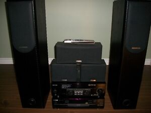 Kentwood system