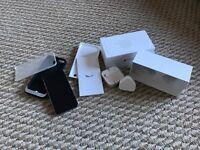 iPhone 6 - 128 Gb / Black-Slate - factory unlocked