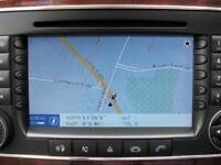 2005 MERCEDES C-CLASS 3.0 C320 CDI ELEGANCE SE 7G-TRONIC 4DR SALOON AUTOMATIC DI