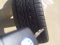 Tires size. 265/35R22