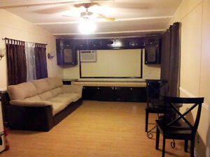 Affordable Country Living! Mobile Home in Seaforth for sale Kitchener / Waterloo Kitchener Area image 1