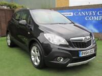 2014 Vauxhall Mokka 1.6 i VVT 16v Exclusiv 5dr (start/stop)