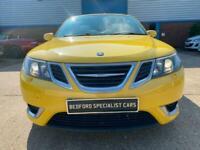 2009 Saab 9-3 2.0T Aero 2dr Auto CONVERTIBLE Petrol Automatic