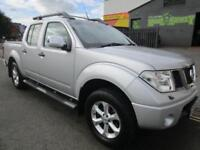 Nissan Navara 2.5dCi Outlaw in Beautiful Condition you will not find better (45)