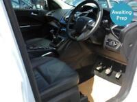 2015 FORD KUGA 2.0 TDCi 150 Titanium X Sport 5dr 2WD SUV 5 Seats