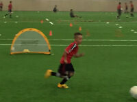 Concord City FC now registering youth indoor soccer league!