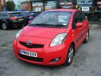Toyota Yaris 1.4 D-4D ( 88bhp ) 2011MY TR 5Dr £20 road tax
