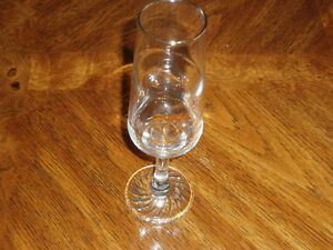 PETRO CANADA 1988 WINTER OLYMPICS CHAMPAGNE GLASSES West Island Greater Montréal image 3