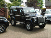 2004 Land Rover 90 Defender XS County 2.5 Td5 6 Seater