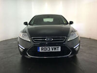 2013 FORD MONDEO TITANIUM TDCI DIESEL 1 OWNER SERVICE HISTORY FINANCE PX WELCOME