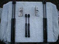 Attwood Gas Shocks_ Marine Parts