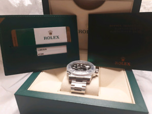 For sale, never worn ROLEX