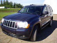 REDUCED FOR QUICK SALE!!!!2010 JEEP GRAND CHEROKEE
